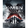Blu-ray X Men & The Wolverine Collection / Incluye 6 Films