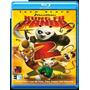 Kung Fu Panda 2 Bluray