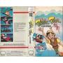 Peter Pan Y Sus Amigos Vhs Dibujos Animados Retro 1989