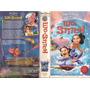 Lilo Y Stitch 1 Y 2 Walt Disney Bandana 2 Vhs