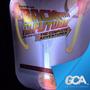 Volver Al Futuro Limitada Condensador De Flujos | Stock! Gca