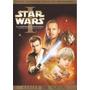 Star Wars Lote De 5 Dvd Originales La Guerra De Las Galaxias