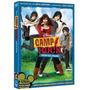 Dvd Disney Camp Rock Jonas Brothers Demi Lovato