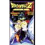 Dragon Ball Z El Combate Final Vhs Original