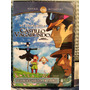 Dvd Increible Castillo Vagabundo / Miyazaki / Studio Ghibli