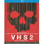 Blu-ray Vhs 2 / Las Cronicas Del Miedo 2 / V/h/s 2
