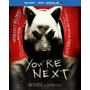 Blu-ray You´re Next / Caceria Macabra / Bluray + Dvd