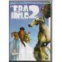 Dvd La Era De Hielo 2 Usada
