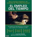 Dvd El Empleo Del Tiempo De Laurent Cantet Nueva Original