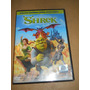 Lote 4 Dvd Originales Shrek Herbie Monster Inc Chicken Litle
