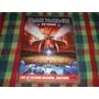 Iron Maiden / En Vivo (chile) / 2 Dvds