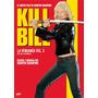 Dvd Kill Bill 2 De Quentin Tarantino Nueva Y Original