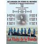 Dvd La Visita De La Banda Una Joya De Israel Nueva Original