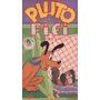 Pluto Y Fiti Dibujos Animados Retro Castellano Vhs