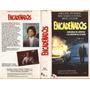 Encadenados Michael Ironside Accion Vhs - No Editada En Dvd