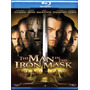 Blu-ray Man In The Iron Mask / Hombre De La Mascara De Hierr