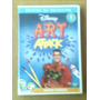 Dvd Art Attack De Disney Channel
