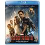 Iron Man 3 Ironman 3 Bluray Blu Ray