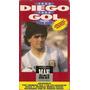 Maradona Todo Diego, Todo Gol Volumen 1 Vhs Futbol