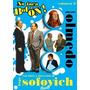 Dvd No Toca Boton Volumen 3 Alberto Olmedo Original