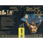 Bruce Lee El Dragon Indestructible De Puo Chong Jam Vhs