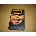 Chucky 3 Terror Vhs Argentina Child S Game Horror Gore Rare