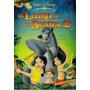 El Libro De La Selva 2 - Disney - Dvd Original Usado