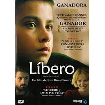 Libero - Anche Libero Va Bene - Dvd Original Nuevo Sellado