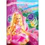 Barbie - Fairytopia - Dvd Original Usado Estado Impecable