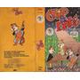 Chipy Dale Dibujos Animados Retro Vhs