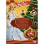 Barbie - En Un Cuento De Navidad - Dvd Original Usado