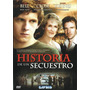 Historia De Un Secuestro - The Chumscrubber - Dvd Original