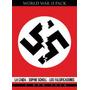 Pack Especial 2da Guerra Mundial 3 Peliculas Originales