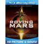 Roving Mars [blu-ray] (2006) Hay Stock, Nuevo Y Sellado.