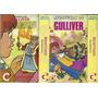 Aventuras De Gulliver Dibujos Animados Contracuadro Vhs