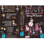 Los Muvis 2 Videos Musical Infantil Retro 2 Vhs