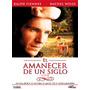 Dvd El Amanecer De Un Siglo Sunshine Con Ralph Fiennes