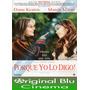 Porque Yo Lo Digo - Diane Keaton - Dvd Original - Almagro