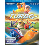Blu-ray -- Turbo