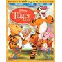 Blu-ray -- The Tigger Movie ( 2 Discos )