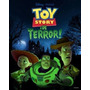 Toy Story Of Terror Blu Ray