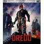 Blu-ray En 3-d -- Dredd