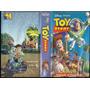 Toy Story Disney Pixar Castellano Vhs