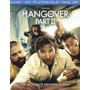 Blu-ray -- The Hangover 2 -- Que Paso Ayer 2