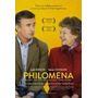 Dvd Philomena De Lee Stephen Frears Estreno Original