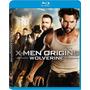 Blu-ray X Men Origins Wolverine (2009)