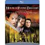 Blu-ray House Of Flying Daggers / La Casa De Dagas Voladoras