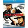 Blu-ray 3:10 To Yuma / El Tren De Las 3.10 A Yuma