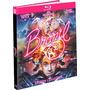 Blu Ray Brazil De Niro Stylebook Nuevo