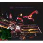 Blu-ray Muse Live At Rome Olympic Stadium 2013 / Bluray + Cd